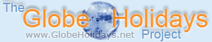 Globe Holidays